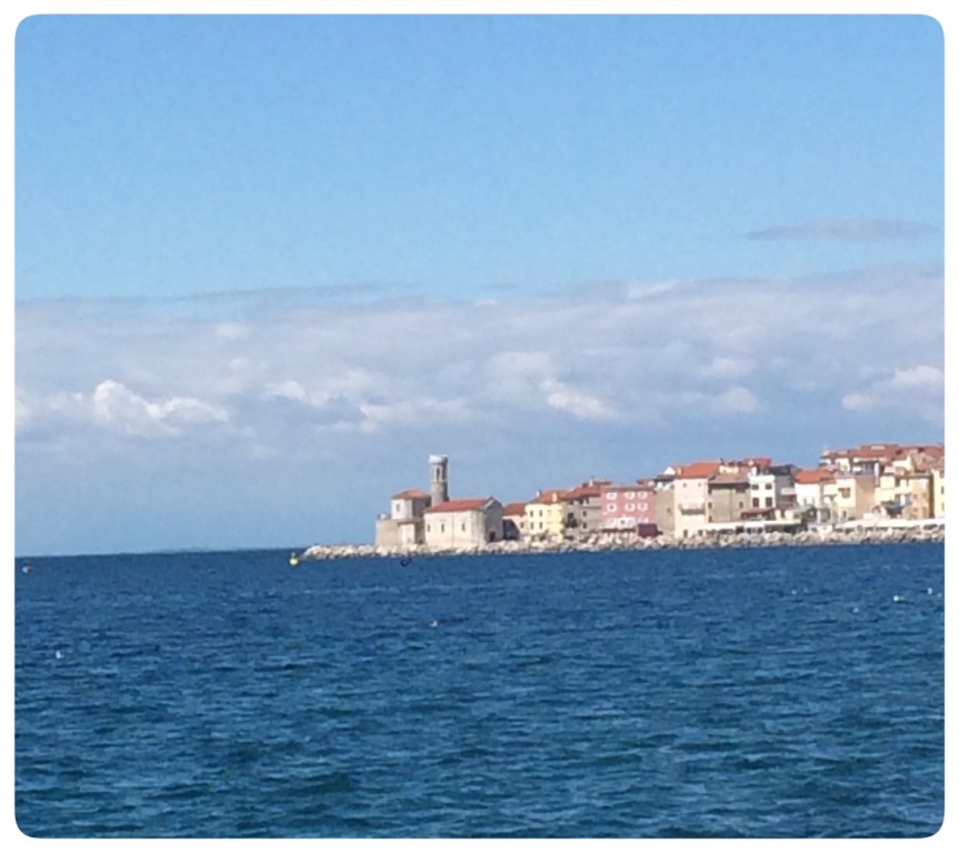 Piran-my favourite escape