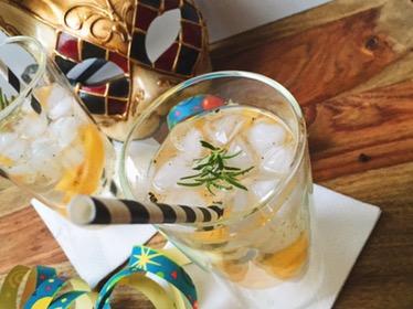 Mango Gin Tonic- närrischgut!